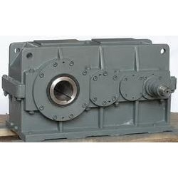 Industrial Helical Gear Box