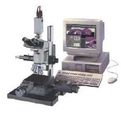 Menzel R&D Precision Measuring Microscope