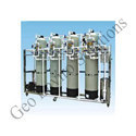 Softener & Ion Exchange System