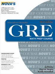 Nova GRE Math Prep Course