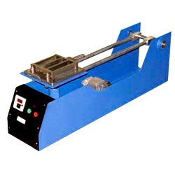 Jolting Machine