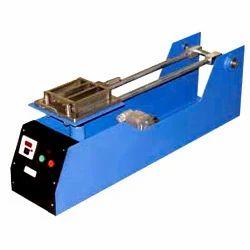 Jolting Machine