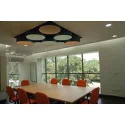 Dining Room False Ceiling