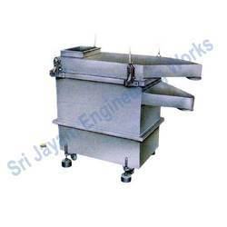 Rectangle Type Sieving Machines