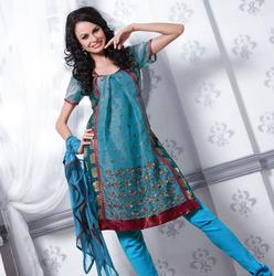 Bridal Salwar Kameez