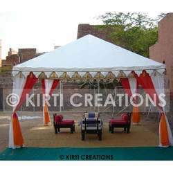 Marriage Party Tent