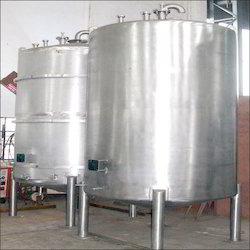 Liquid Storage Tank