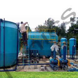SBR Wastewater Treatment Plant http://trade.indiamart.com/details.mp?offer=1162196148