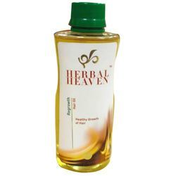 Hair Oil and Regrowth Hair Oil Supplier & Manufacturer from Gurgaon