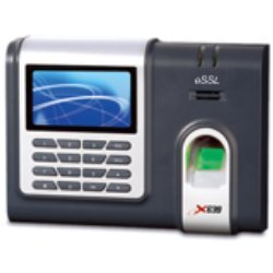 Fingerprint Based Time & Attendance System - FTA6030