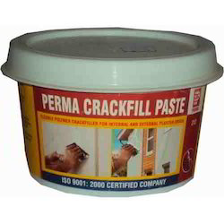 Flexible Crack Filler