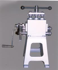 Disc Pad Grooving Machine