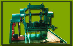 Metal Making Machine