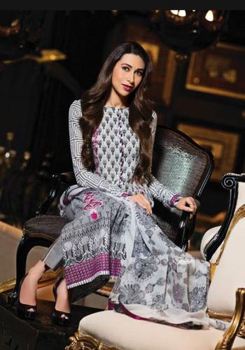 Pakistani Beautiful Shalwar Kameez