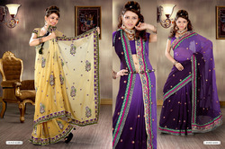Femina Fancy Sarees