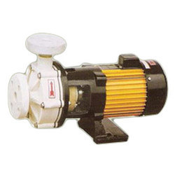 Industrial Mono Block Pump - ANTICR