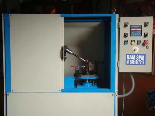 Rotary Welding SPM Machines