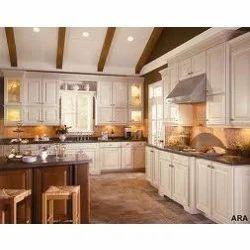 Modular Kitchens Designing Service