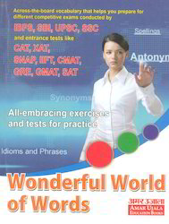 Wonderful World Of Words