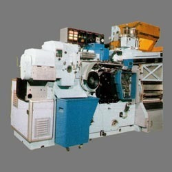 Cigarette Making Machines