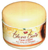 Flora Fair Face Cream