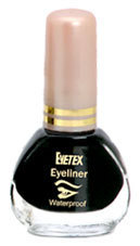 Eyetex Liquid Waterproof Eyeliner