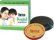 Eyetex Kajal Supreme Paste