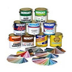 Paints & Products
