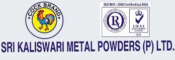 Sri Kaliswari Metal Powders Private Limited