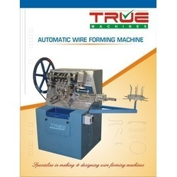 Spring Coiling Machines Spring Coiling Machine