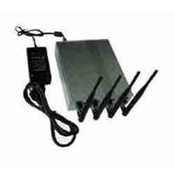 Block phone signal - handphone signal blocker in edge