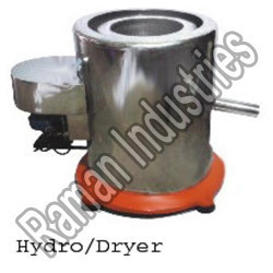 Dryer & Hydro