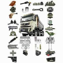 Volvo Truck Spare Parts,   Pritam Overseas Pvt. Ltd. in ...