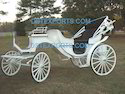 Victoria Horse Carriages