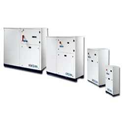 Water Cooled Hybrid Chillers