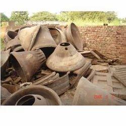 Manganese Steel Scraps