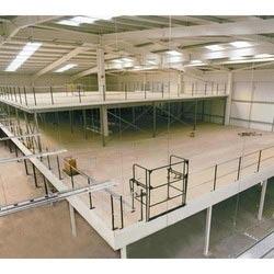 Mezzanines Floor System