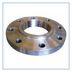 Copper Nickel Screwed Flanges