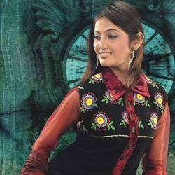 Designer Salwar Suits (B4-BS-12)