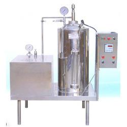 Carbonation (CO2) Unit