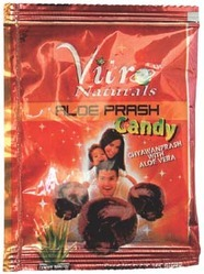 Aloe Prash Candies