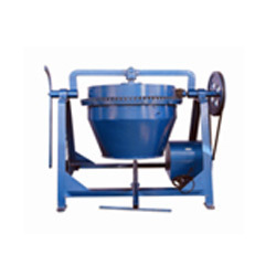 Concrete Mixer - Lab Type
