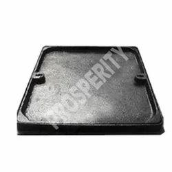 Recessed Manhole Cover - Interlock