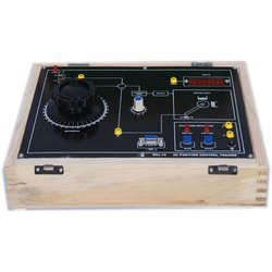 AC Position Control Trainer