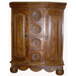 2 Side Door Cabinets