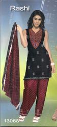 Rashi-9 Cotton Dress Material