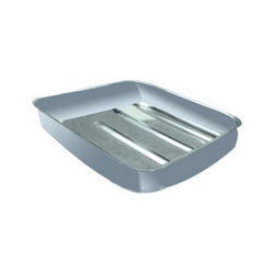 Stainless Steel Dissecting Trays