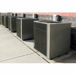 HVAC System Maintenance Service