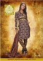 Printed Salwar Suit