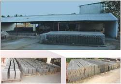 Fly-Ash Bricks Manufacturing Projects